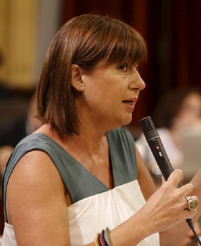Baleares presenta su ley de Cambio Climático al Gobierno Central