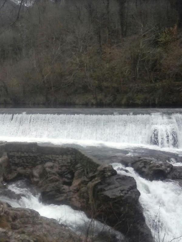 Asturias. Ganan las electricas, sigue perdiendo el río Sella