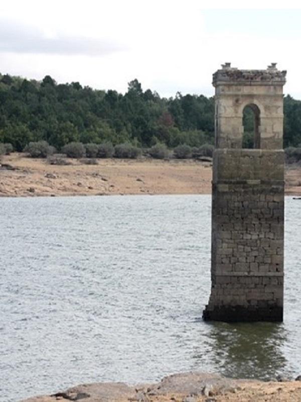 Las lluvias de marzo lamen las heridas de los embalses españoles