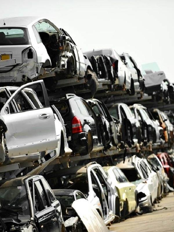 Euskadi. Los desguaces (CAT) informarán sobre reutilización de piezas y reciclaje de vehículos