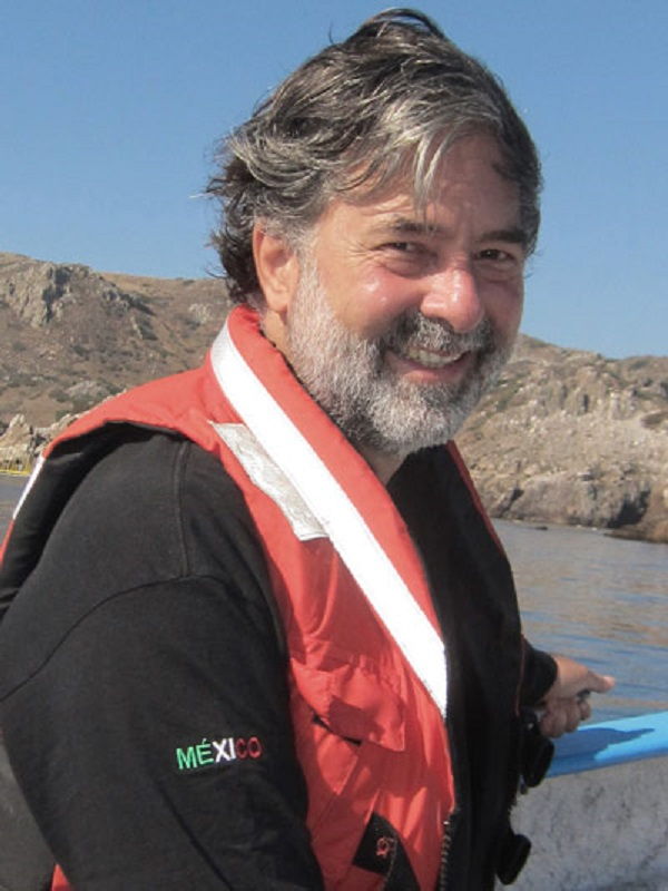 Alfonso Aguirre, la tenacidad de conservar y restaurar