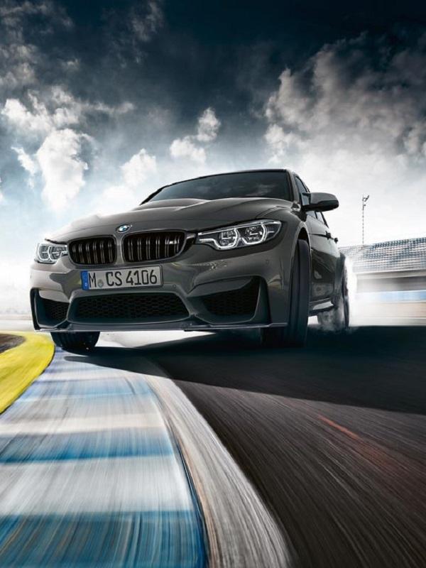 Grupo BMW parece, podría ser, que reduce las emisiones medias de CO2