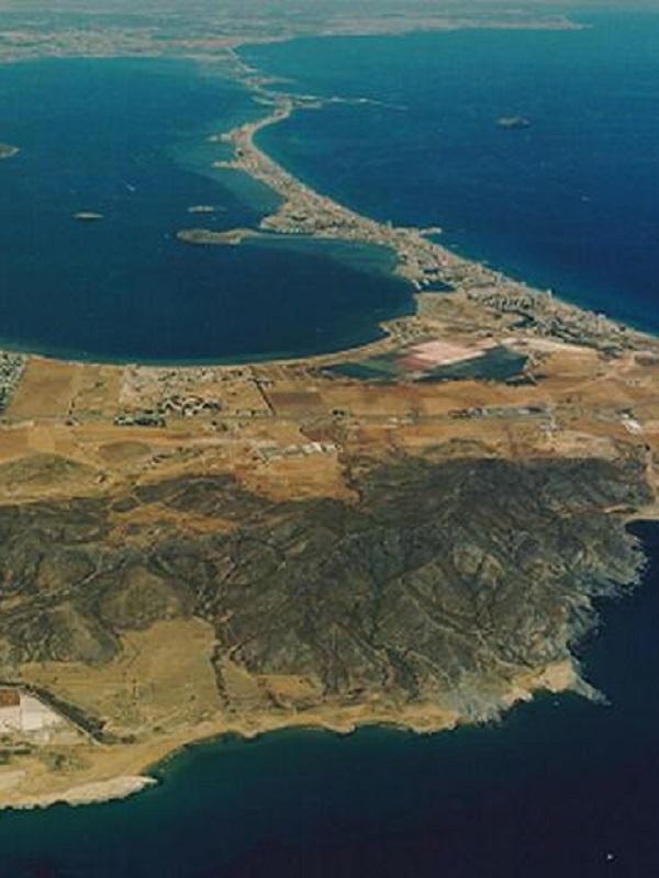 Plan de Gestión Integral de los Espacios Protegidos Mar Menor y Franja Litoral