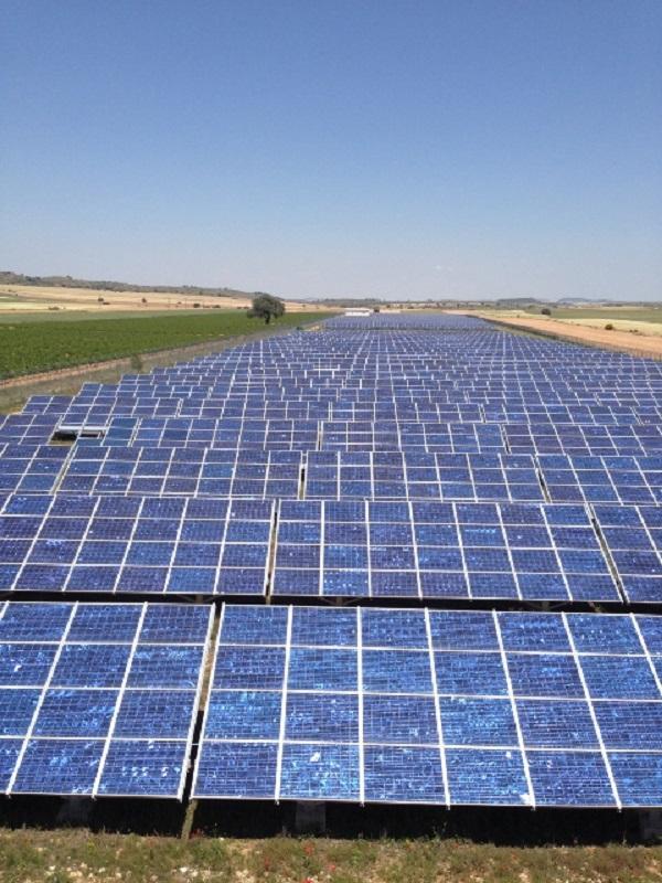Ingeteam participa en la mayor planta fotovoltaica de Latinoamérica