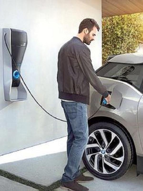 Cepsa augura un gran futuro para los coches eléctricos