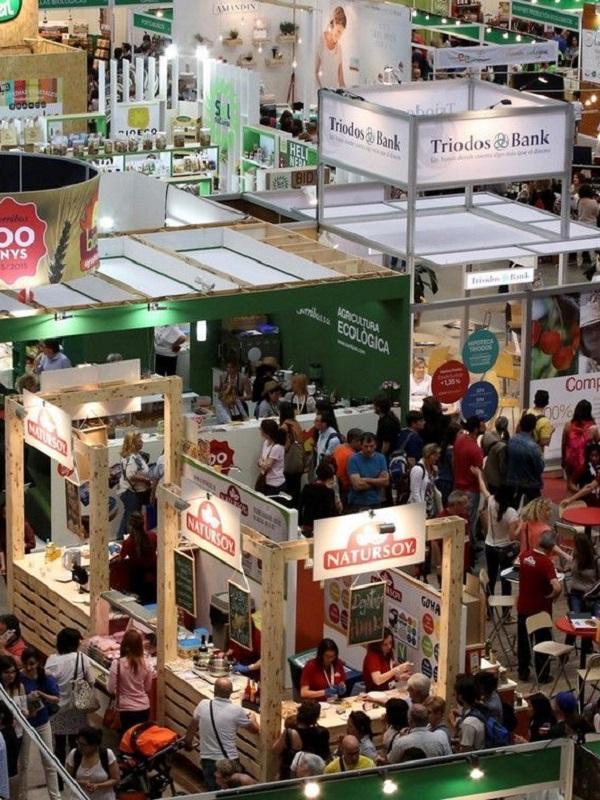 BioCultura BCN celebró su XXV aniversario arrasando y consolidándose como referente absoluto