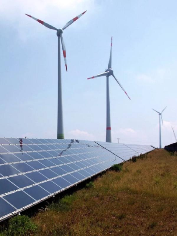 España concede un préstamo a Costa de Marfil para un proyecto de energías renovables
