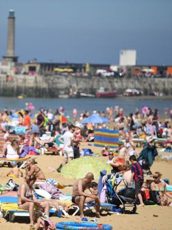 El turismo es el culpable del 10% del Cambio Climático