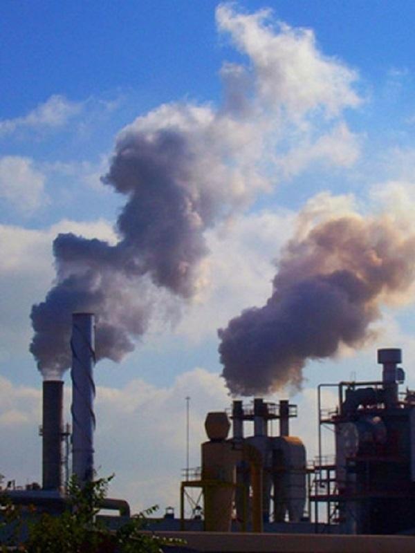 La dura realidad de la contaminación del Área de Gijón que para nada se parece a lo que dice el Principado de Asturias