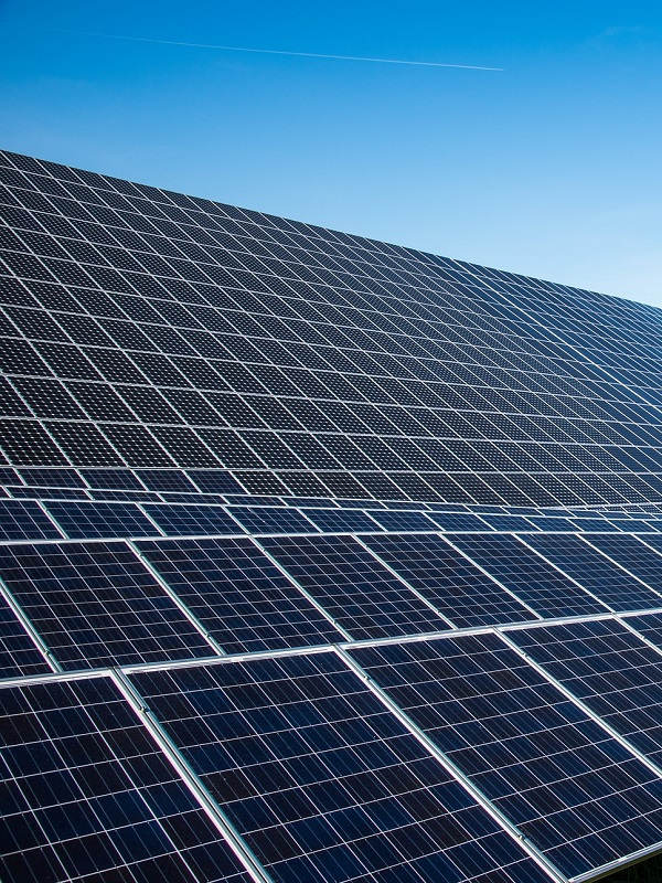Univergy International aspira a adjudicarse este año el desarrollo de 240 MW renovables en Francia