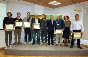 La Fundación Biodiversidad 'galardonada'