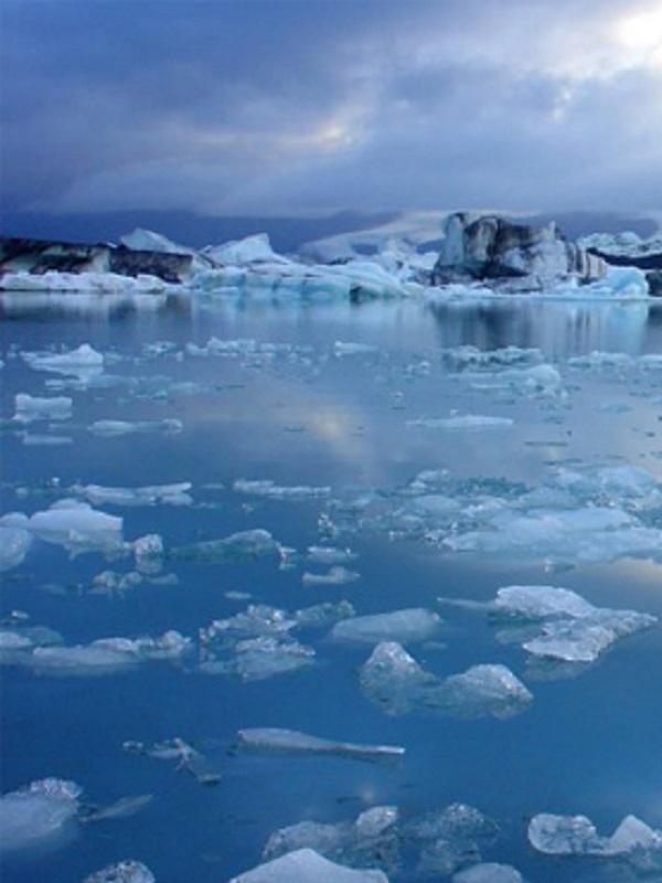 El sector del seguro preocupado por los efectos del cambio climático en los océanos