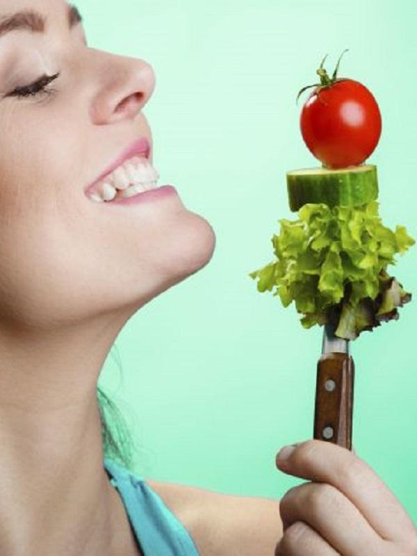 Vegetariano si, vegetariano no…