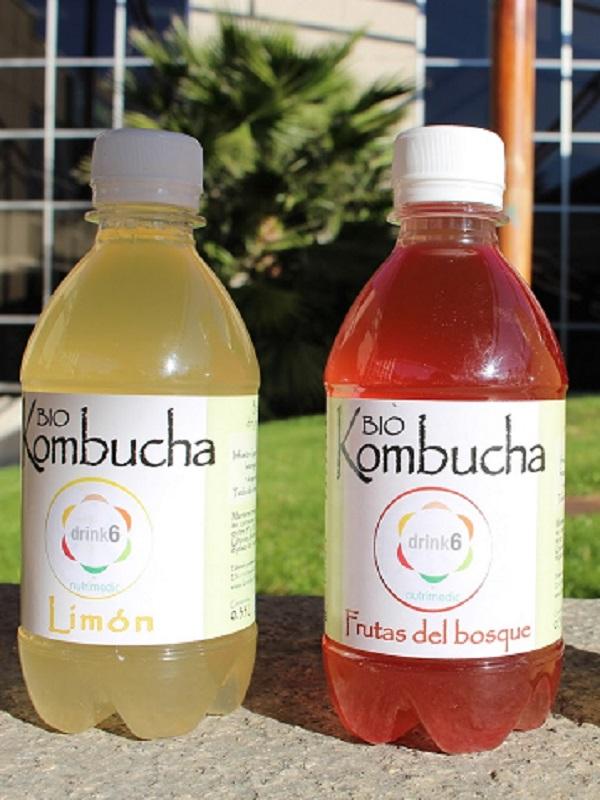 Kombucha, la legendaria bebida saludable