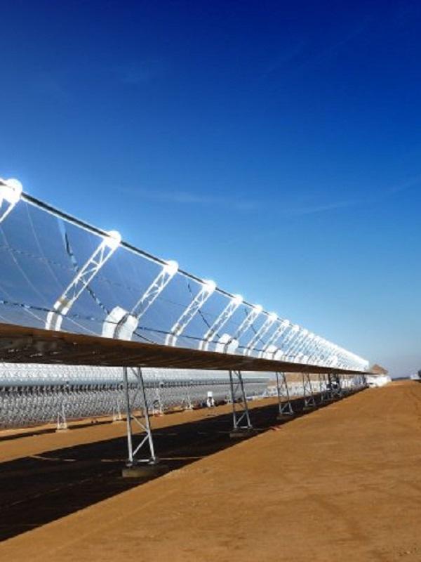 Las energías renovables gestionables son imprescindibles para la transición energética