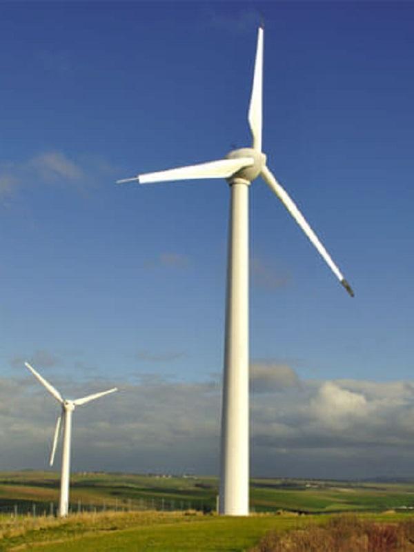 Endesa duplicará en 2019 su capacidad renovable en Andalucía y Extremadura