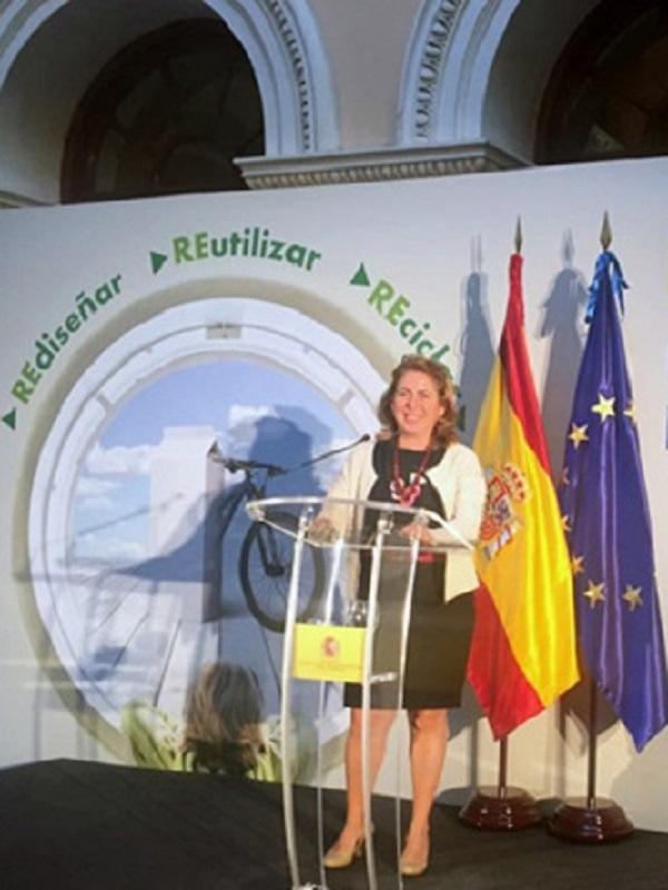 Luz verde para la Estrategia Española de Economía Circular