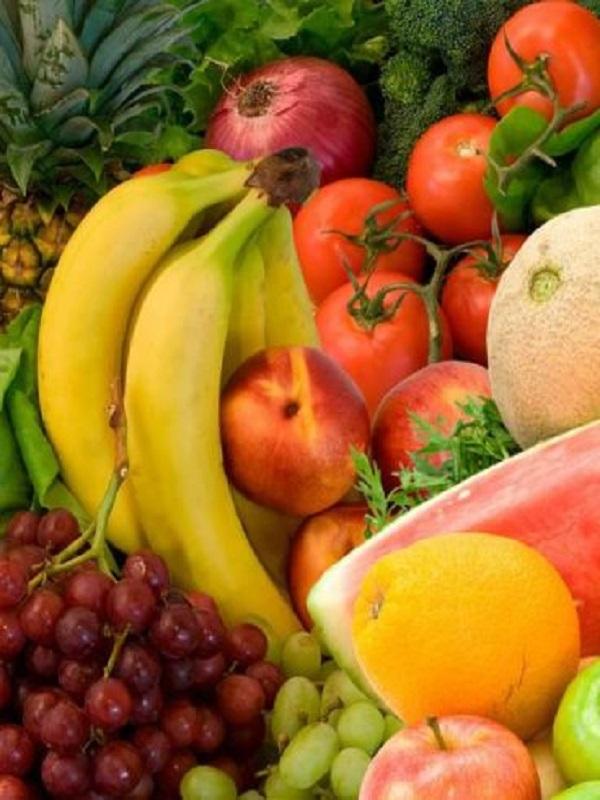 Semana de las Frutas y Hortalizas