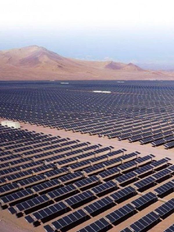 Endesa construirá seis parques fotovoltaicos en Extremadura de 260 MW