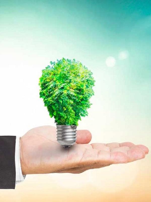 Cantabria. Camargo referente en la reducción del consumo energético