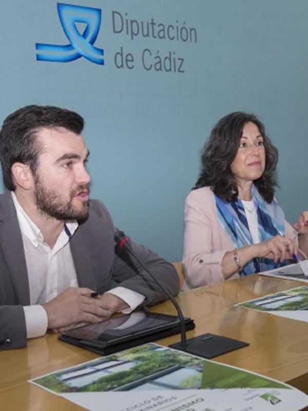 II Edición del Ciclo de Seminarios de Urbanismo y Medio Ambiente (Cádiz)