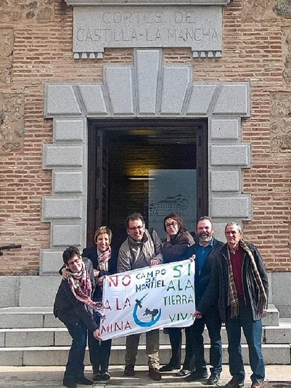 Castilla – La Mancha, exigen la regulación por ley de la minería de tierras raras