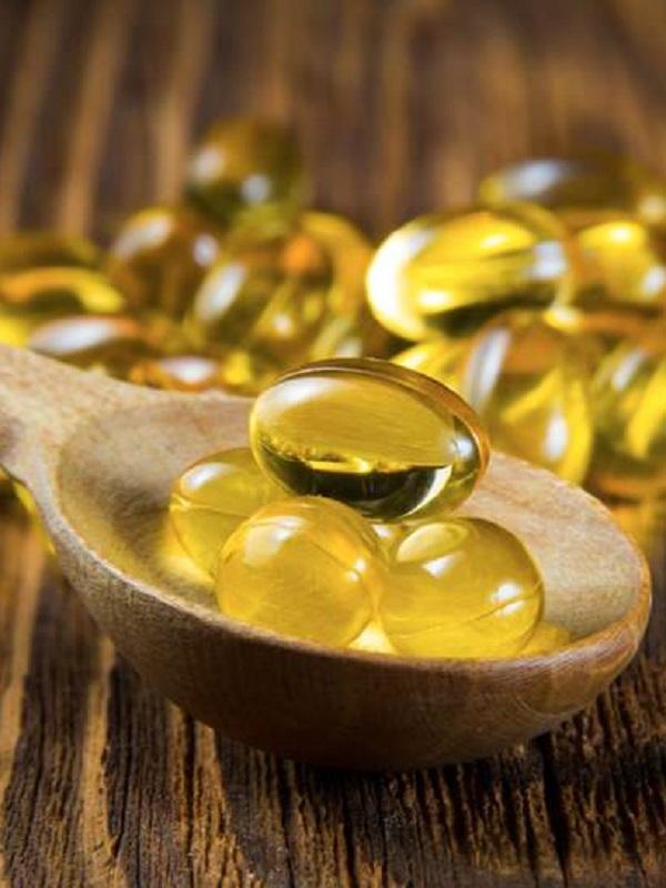 Pon un gramo de aceite de pescado en tu vida y dale esquinazo a la artrosis