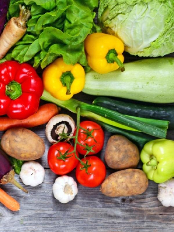 Una dieta saludable podría evitar muchos tumores de colon distal