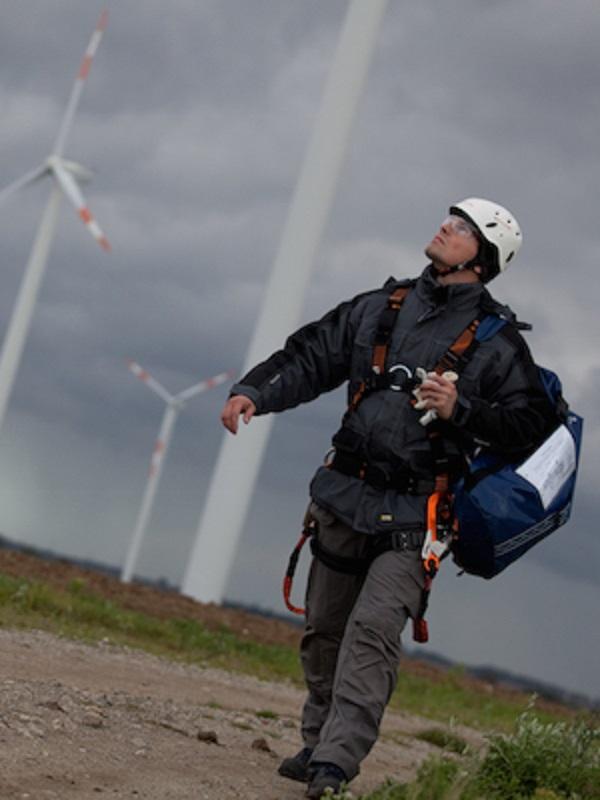 Transición energética, fuente inagotable de empleo