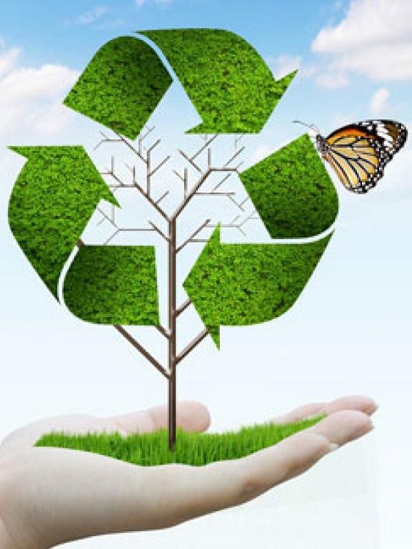 Madrid celebra el Día Internacional del Reciclaje