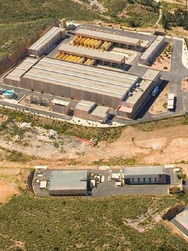 Se inician los trámites para la redacción del estudio de conexión de las desaladoras de Torrevieja, Valdelentisco y Águilas