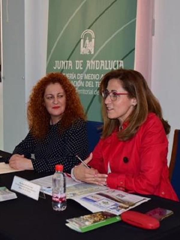 Granada con el medio ambiente