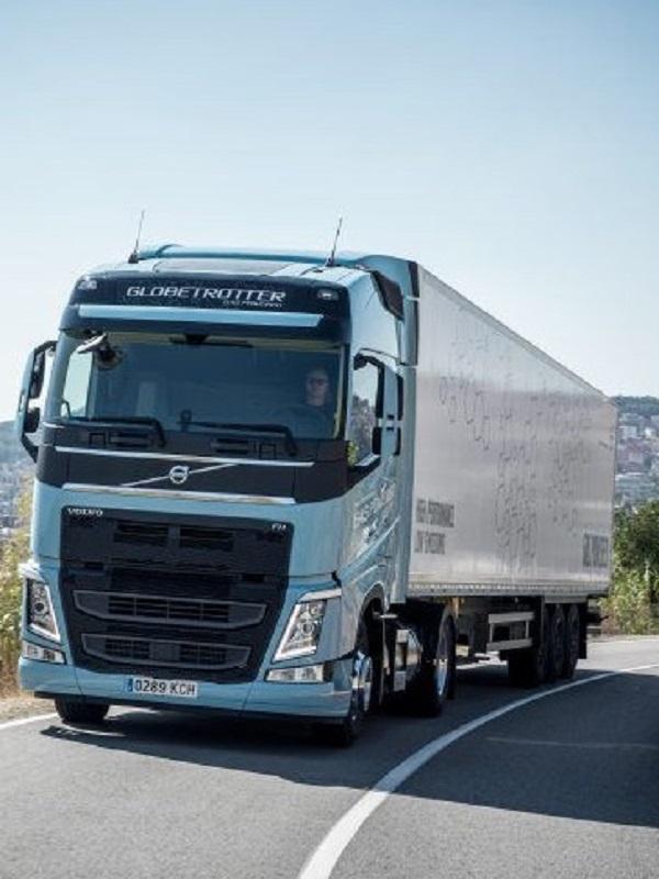 ACEA ve exageradas las propuestas de Europa para reducir emisiones de CO2 en camiones