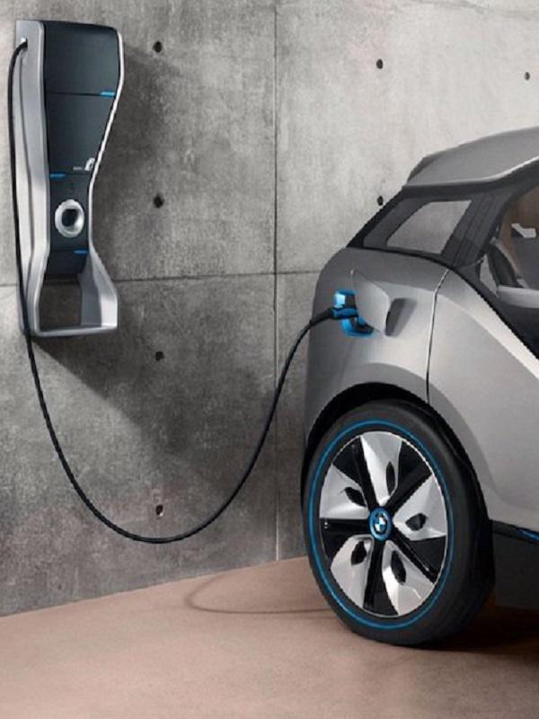 BMW se sale con sus coches eléctricos