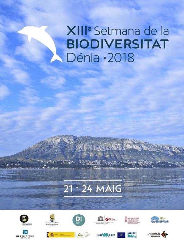 El ayuntamiento de Dénia organizan la XIII Semana de la Biodiversidad