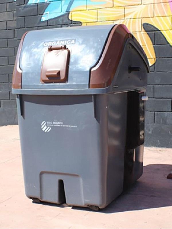 Sevilla apuesta decididamente por la recogida selectiva de residuos