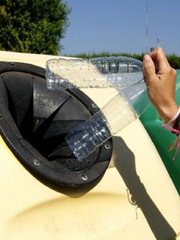 Ecoembes recicla en Extremadura casi 25.000 toneladas de envases