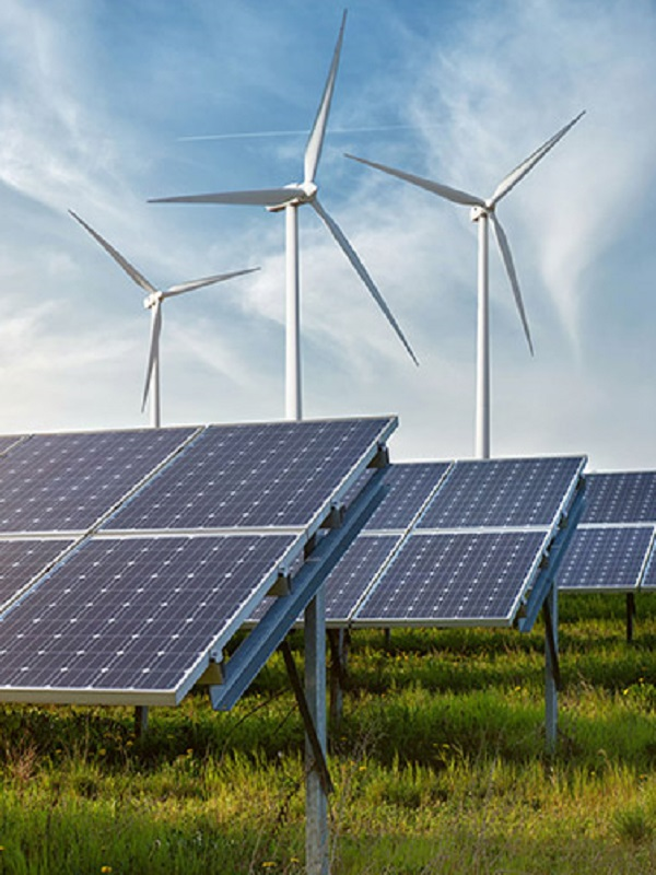 Investigadores afirman que las energías renovables pueden satisfacer la totalidad de la demanda