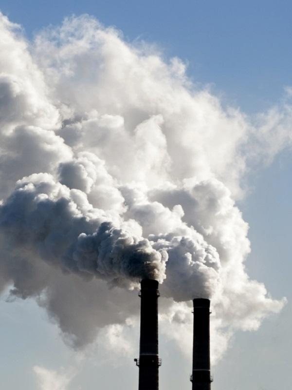 Ecologistas lamentan que Europa no penalice a España por la contaminación del aire