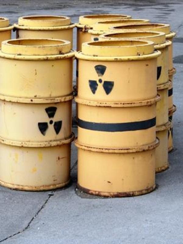 Tirón de orejas a España de Europa sobre las normas de gestión de residuos nucleares y de impacto medioambiental