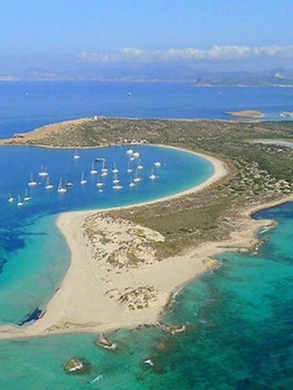 La gran alianza de las islas del Mediterráneo para impulsar políticas medioambientales