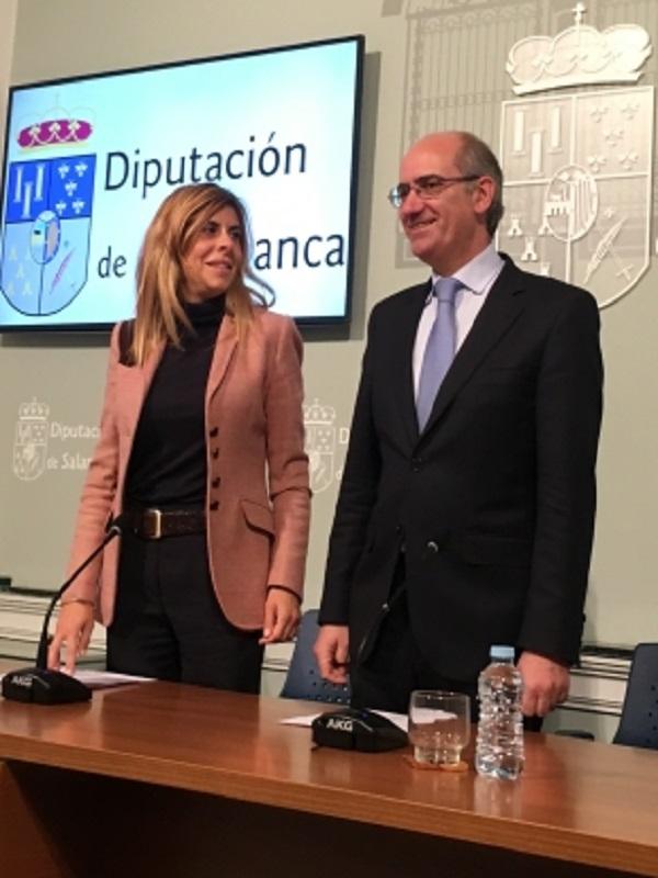 La Diputación de Salamanca facilitará la gestión de escombros a los municipios