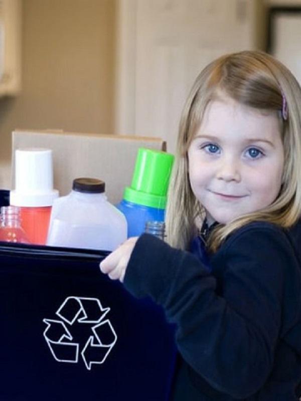 La Rioja participa en una campaña nacional para fomentar el reciclaje desde la infancia