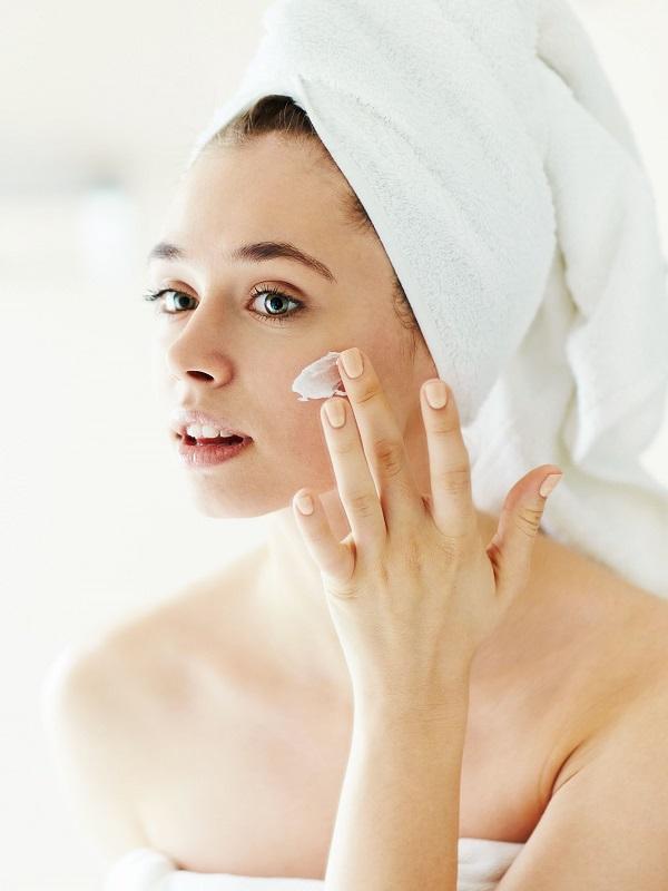 Los diez mandamientos para tener una piel perfecta