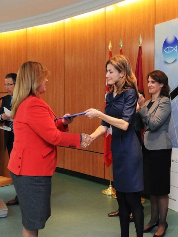 El Ayuntamiento de Madrid recibe el Premio Energía y Sostenibilidad