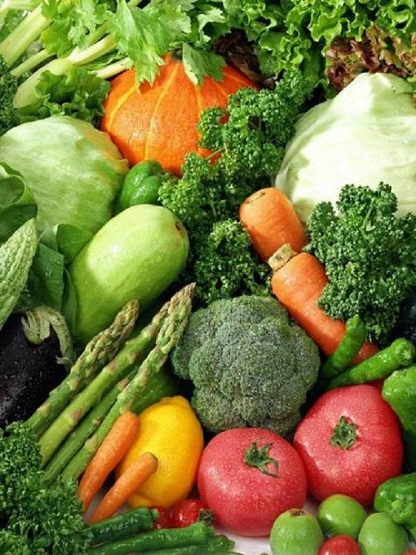 Europa prepara nuevas normas sobre producción y etiquetado de alimentos ecológicos para 2021
