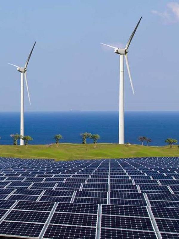 España complica la resolución del objetivo de las energías renovables