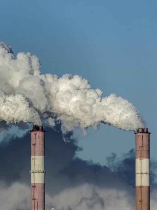 Andalucía reduce notablemente las emisiones de CO2 asociadas a la energía