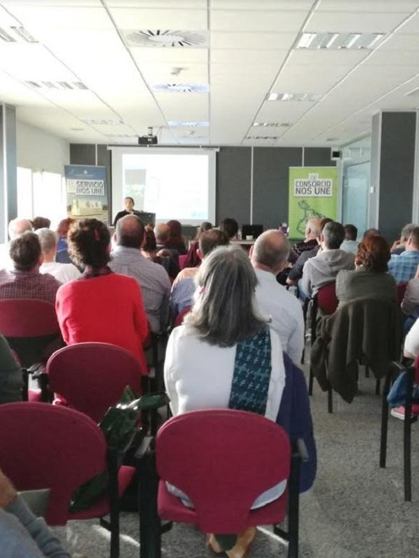 El Consorcio Valencia Interior enseña a compostar en casa para reducir residuos
