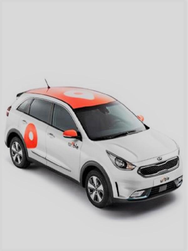 WiBLE apuesta decididamente por los coches 100% eléctricos